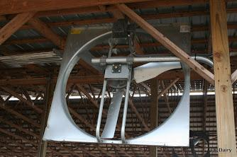 Figure 1.  Axial Fan Example