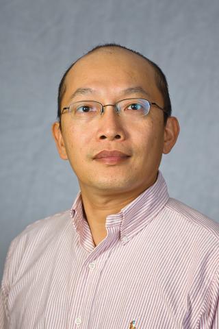 Yen-Chang (Henry) Tseng