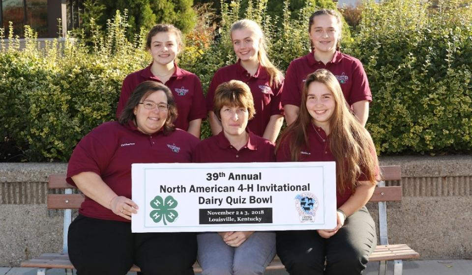 2018 NAILE - New Hampshire