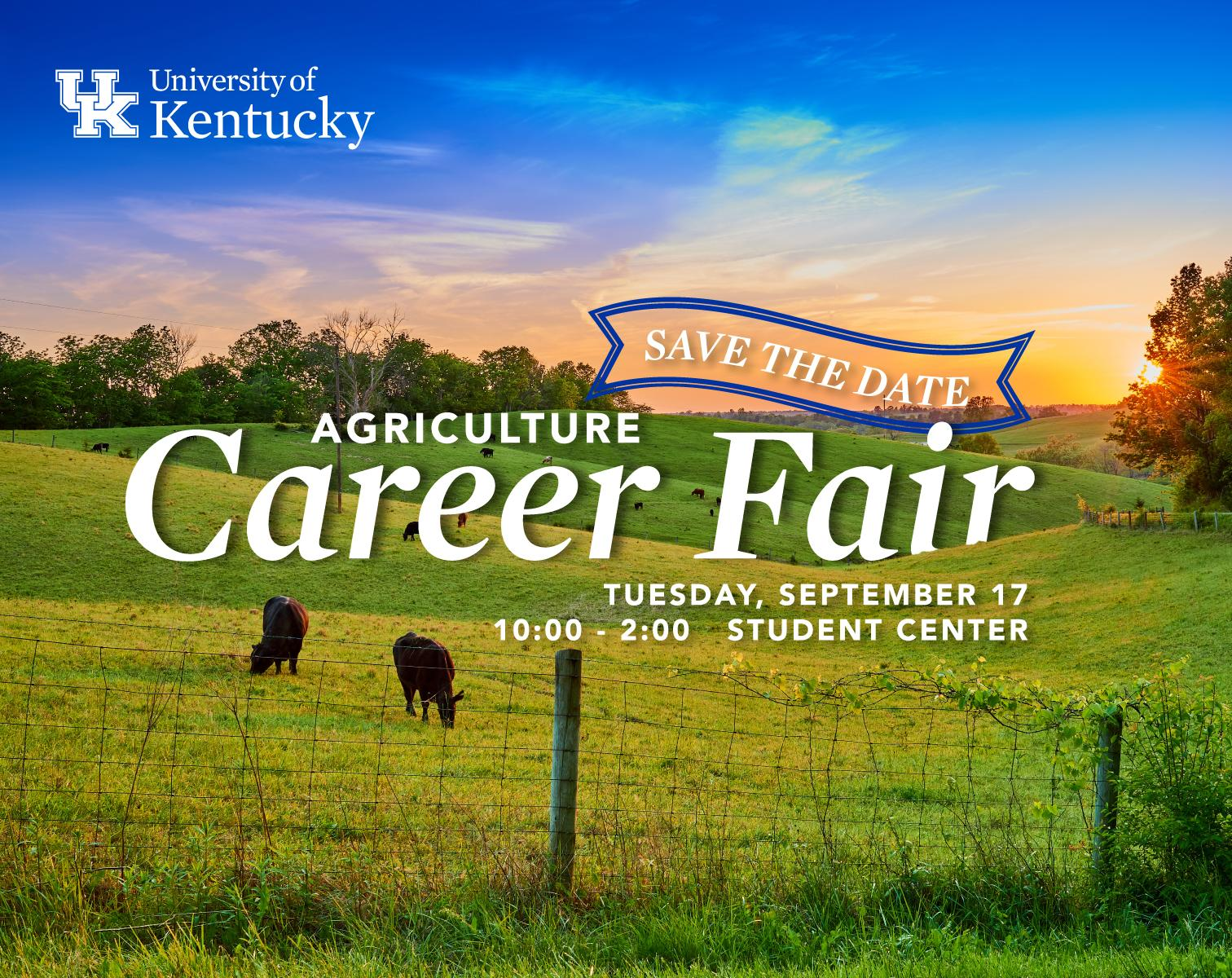 Ag Career Fair