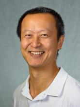 Winston Lin