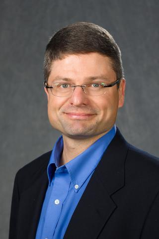 Jeffrey W. Lehmkuhler, Ph.D.