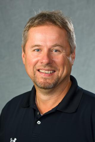 Kyle McLeod, Ph.D.