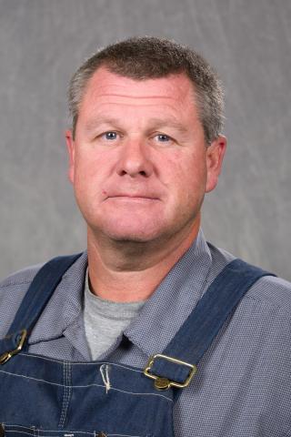 Billy Parrish