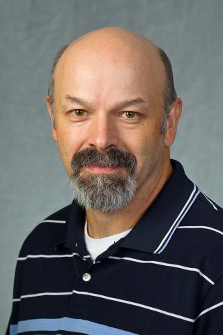Eric S. Vanzant, Ph.D.