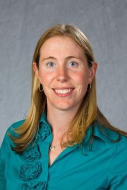 Kristine Urschel, Ph. D.